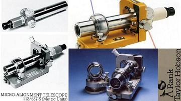Micro-Alignment telesсope system 112/537 (112/2582)